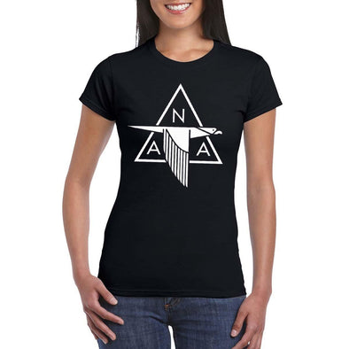 NORTH AMERICAN AVIATION Women's T-Shirt