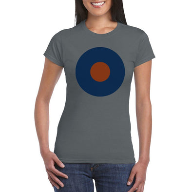 RAF TYPE B ROUNDEL Women's T- Shirt