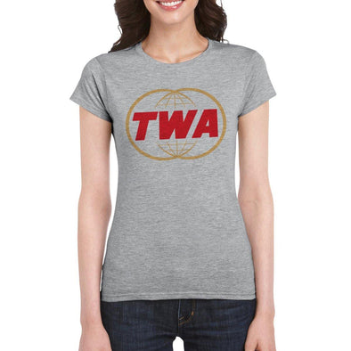 TWA LOGO Women's T-shirt