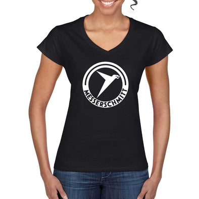 MESSERSCHMITT Logo Women's T-Shirt