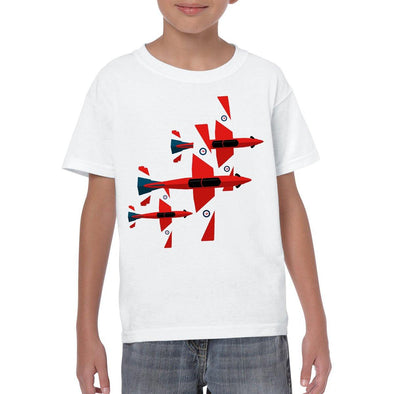ROULETTE'S Youth Semi-Fitted T-Shirt