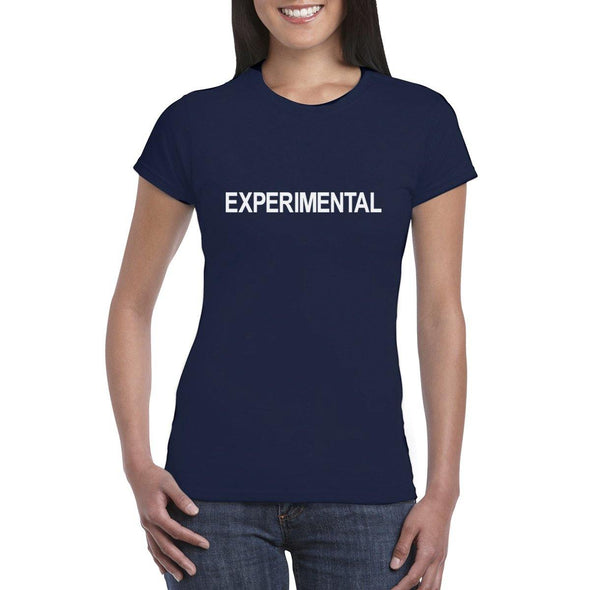 EXPERIMENTAL Women's T-shirt
