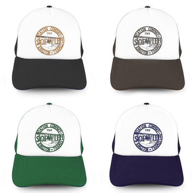 SOPWITH Trucker Cap
