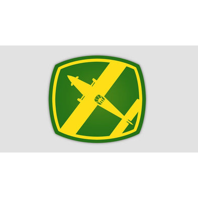 AIR TRACTOR Sticker