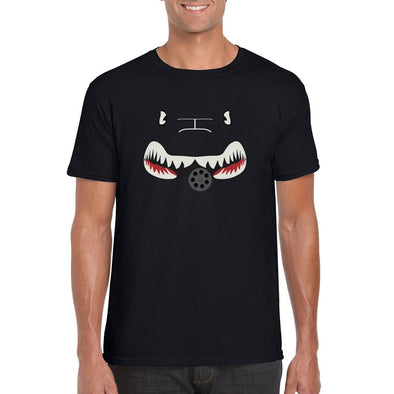 A-10 NOSEART T-Shirt