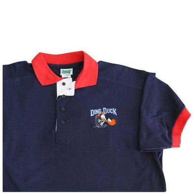 DING DUCK POLO SHIRT