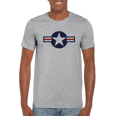 "USAF ""STAR AND BARS"" T-Shirt"