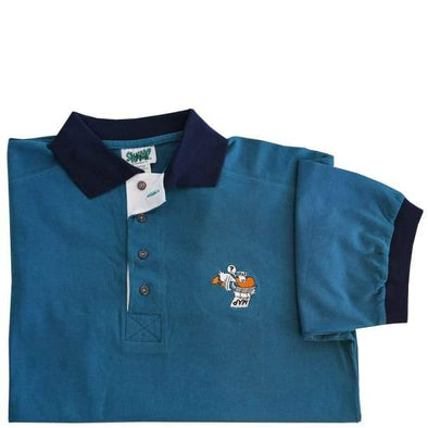 MAP POLO SHIRT
