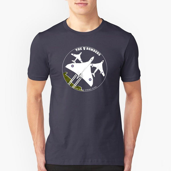 THE V BOMBERS T-Shirt