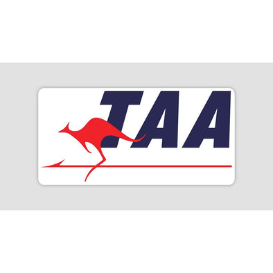 TAA Sticker