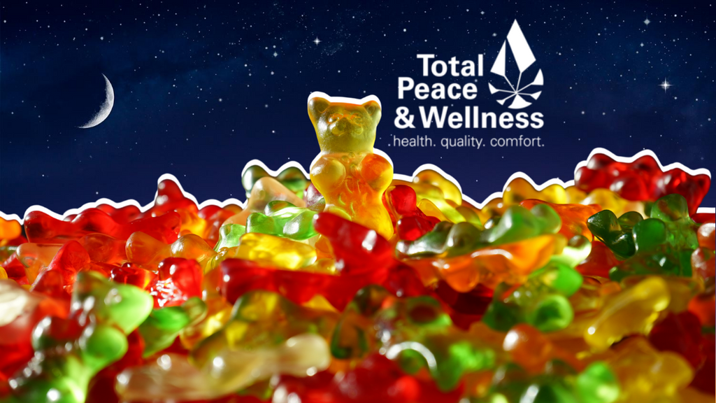 Struggling to Sleep? 3 Things You Need to Know About CBD Gummies With Melatonin