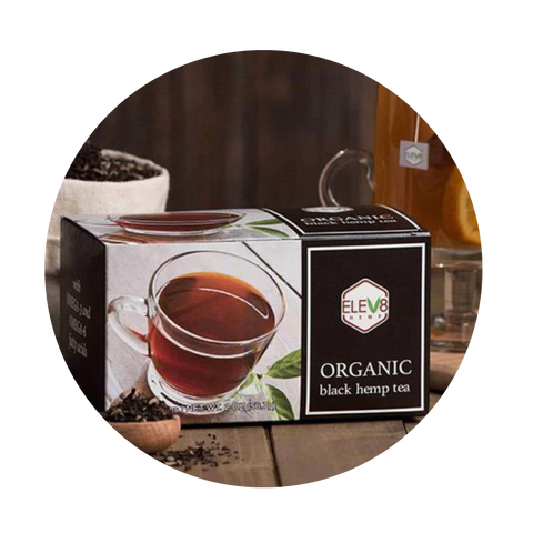 COMING SOON! SIGN-UP TO PRE-ORDER - Organic Black Tea - Total Peace & Wellness