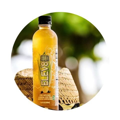 COMING SOON! SIGN-UP TO PRE-ORDER - Lemon Iced Tea (12 pack) - Total Peace & Wellness