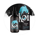 Koi Vape Juices - Total Peace & Wellness