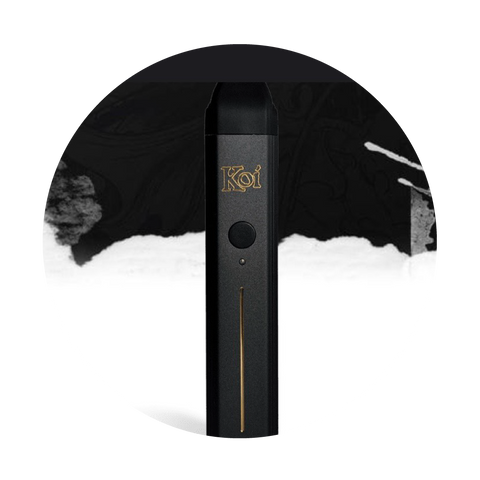 Koi Vaporizer - Total Peace & Wellness