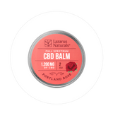 Portland Rose Full Spectrum CBD Balm