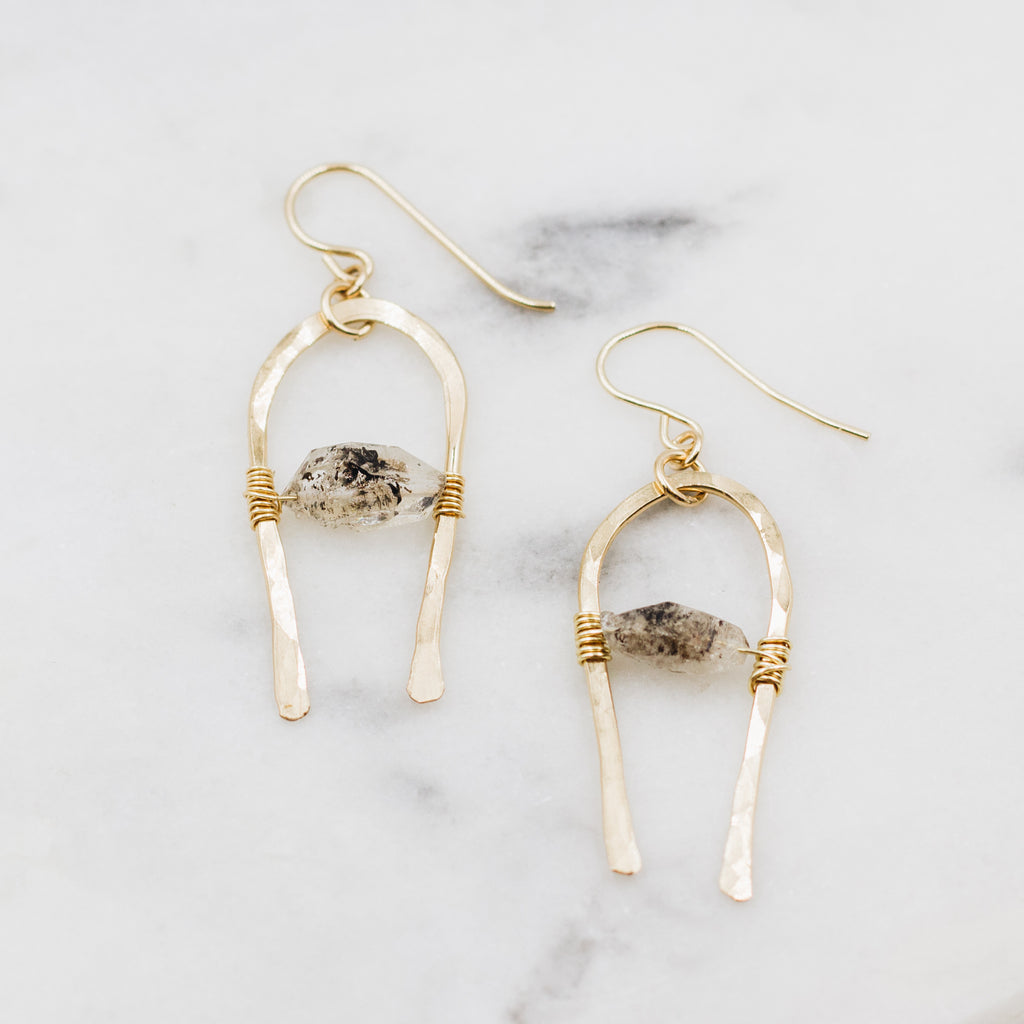 Masaya Earrings