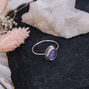 Tanzanite Ring Size 8 - Gypset