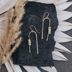 Opal Falls Earrings - Gypset