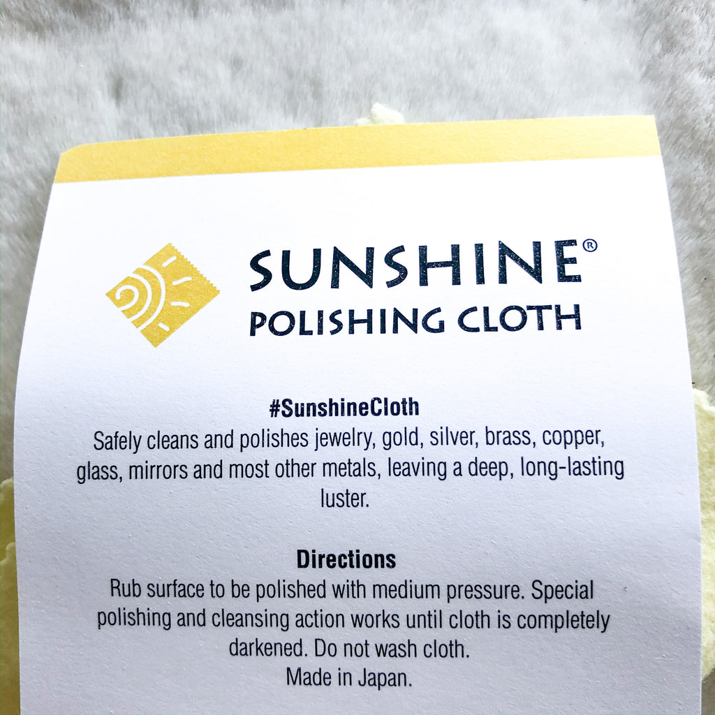 Polishing Cloth - Gypset