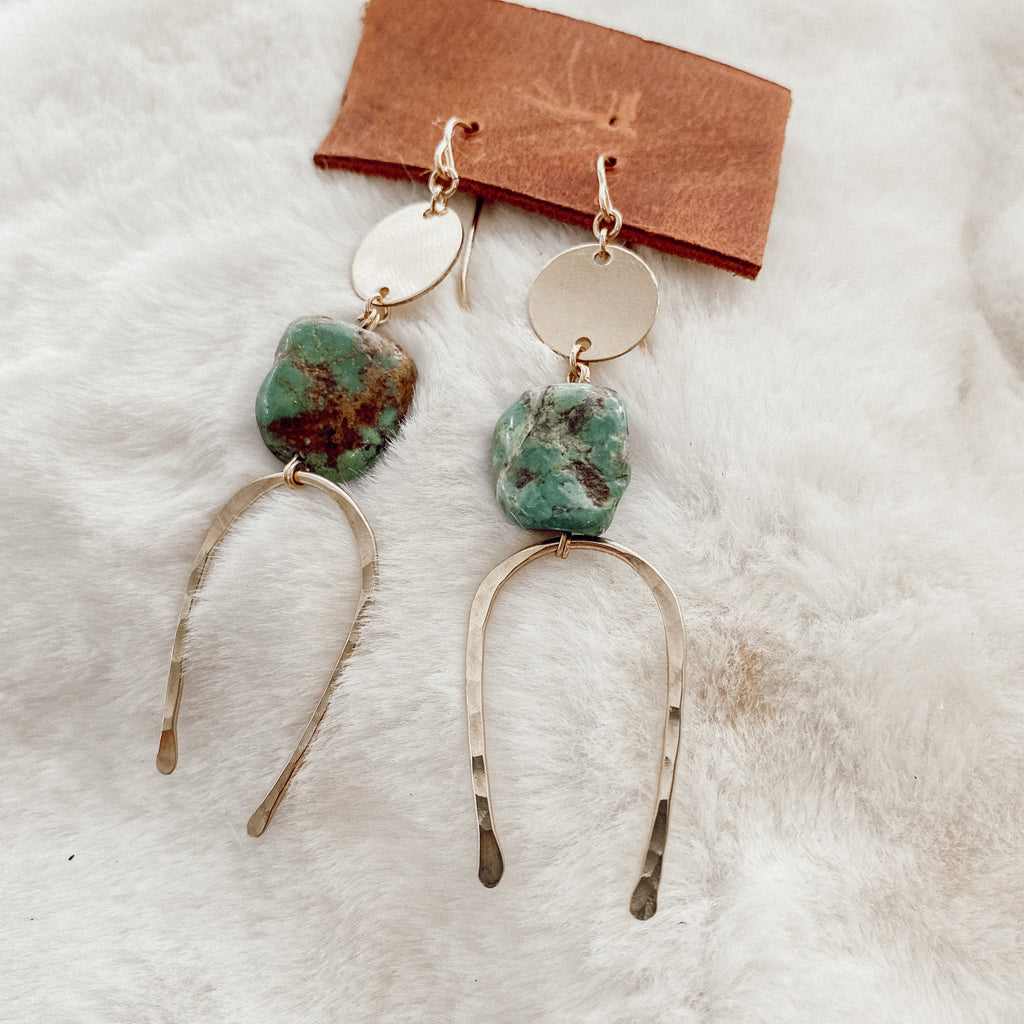 Baja Dangle Earrings - Gypset