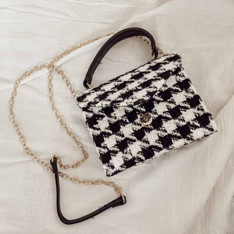 Plaza Cross Body Bag