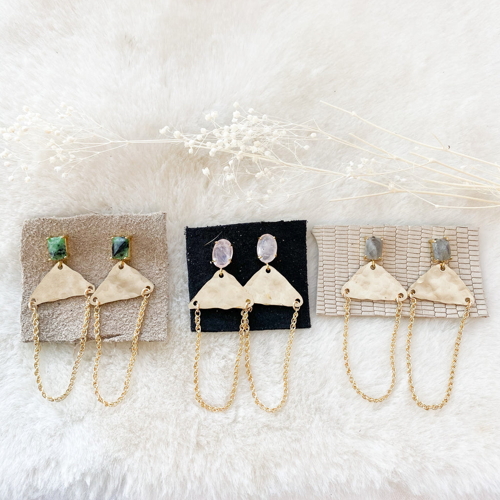 Pasadena Earrings