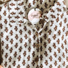 La Flor Button Up Shirt - Gypset