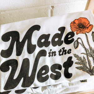 Made in the West Tee - Gypset