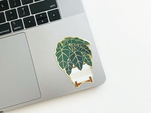 Plant Lover Stickers