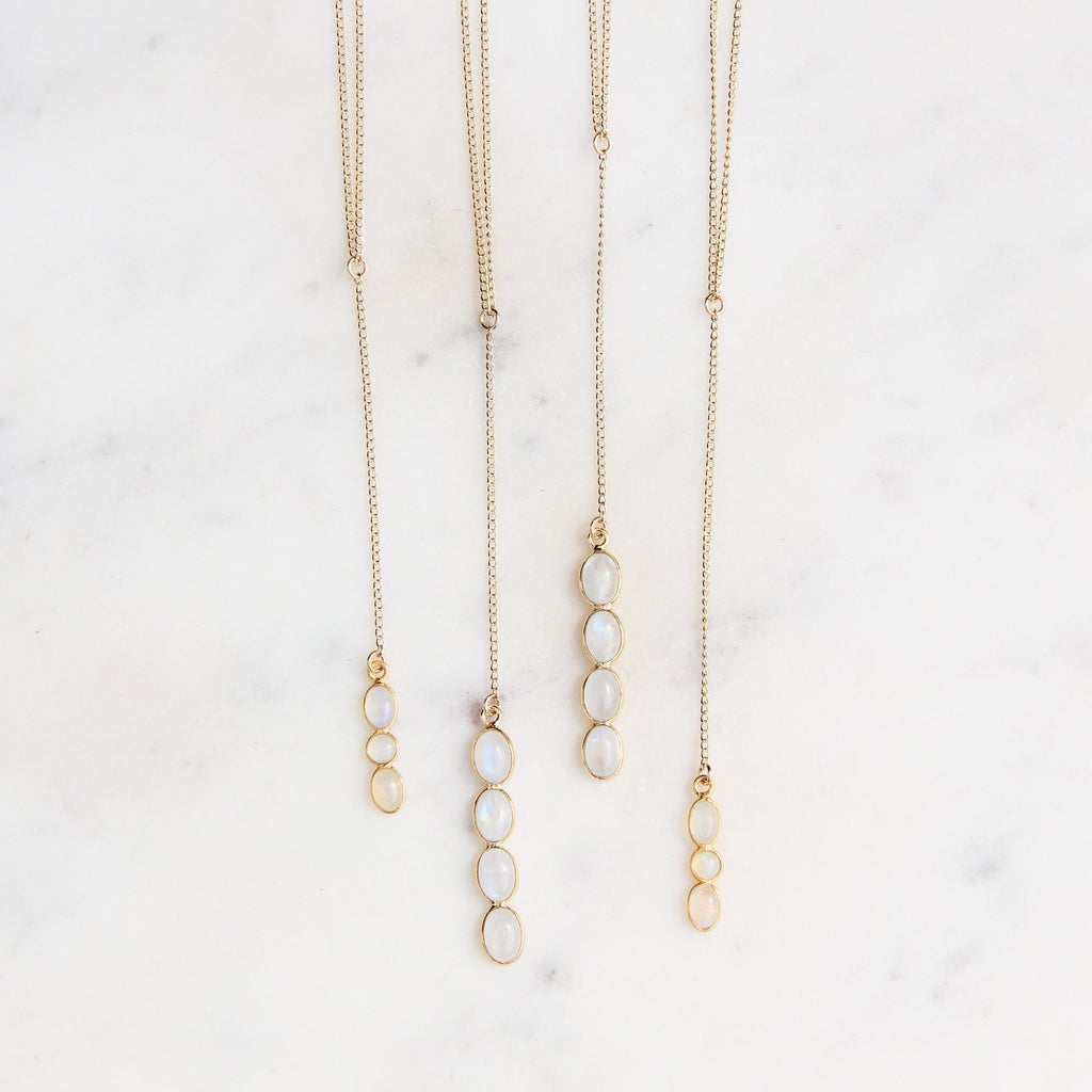 The Chrysalis Lariat