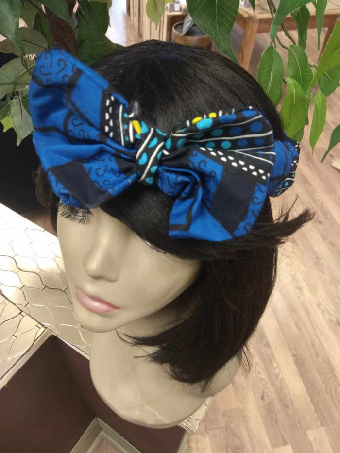 Toro Ankara Hair Band with Bow detail