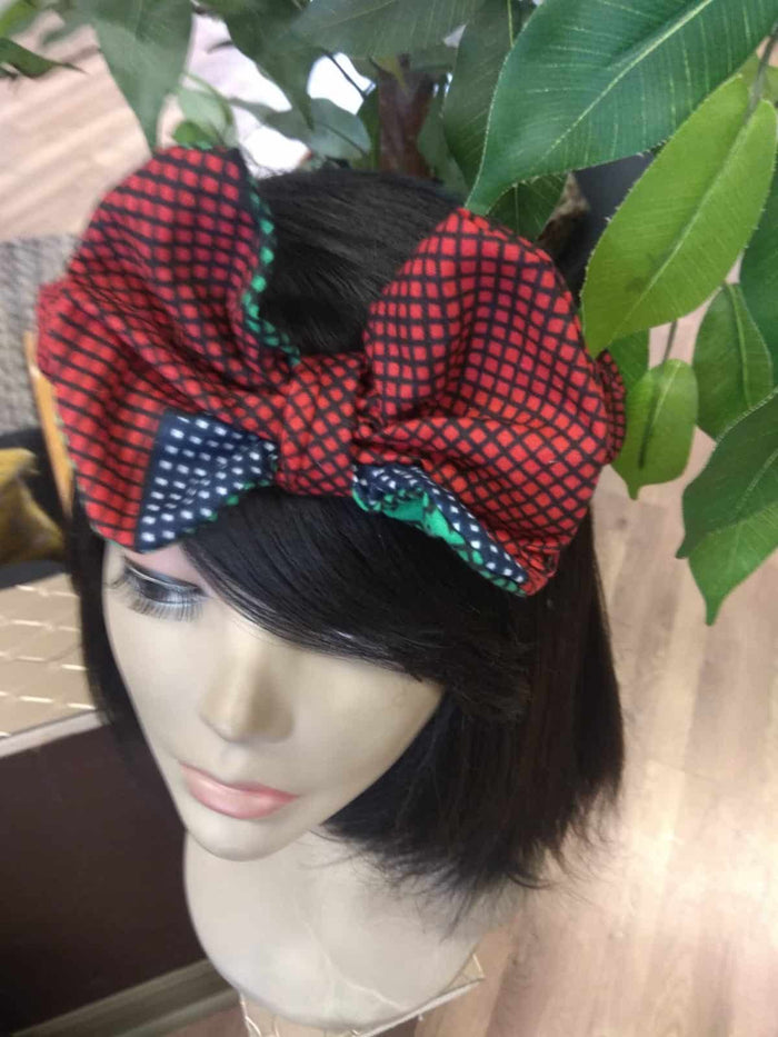 Tene Hair Band with Bow detail