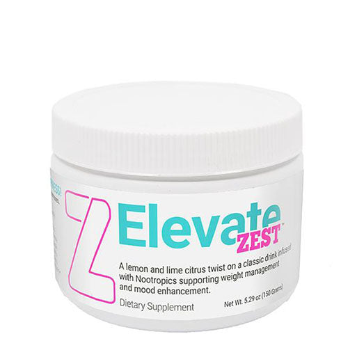 Elevate ZEST Lemondade