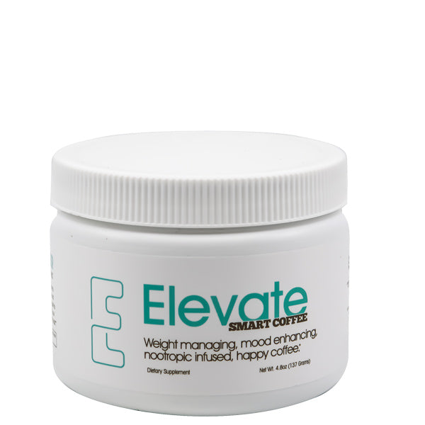 ELEVATE COFFEE - 30 SERVINGS