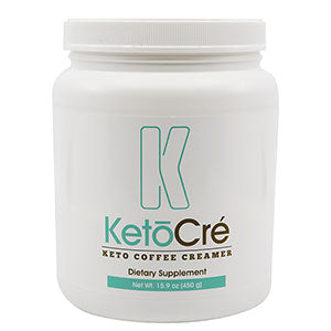 KETO SMART COFFEE CREAMER