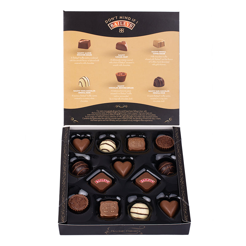 Baileys Chocolate Collection 138g