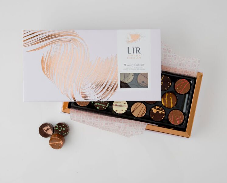 Lir Discovery Collection 180g