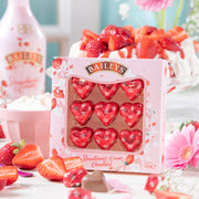 Baileys Strawberry & Cream Hearts