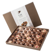 Lir Chocolatiers Collection 490g