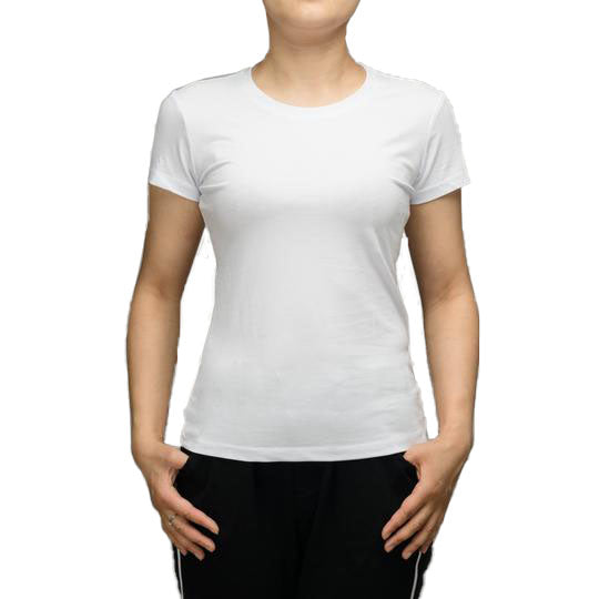 customize your cotton tshirt for women,any iron on designs