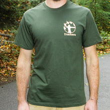 T-Shirt Ranger Green
