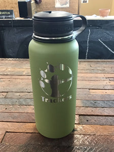 Earthwell 32oz insulated Water Bottle