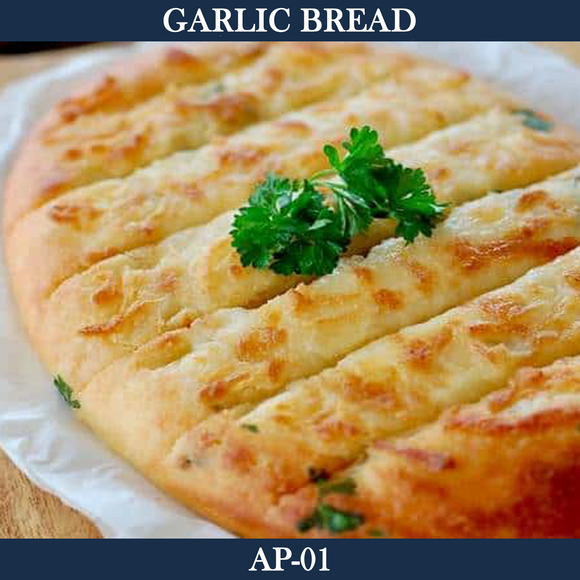 Garlic Bread - AP-01