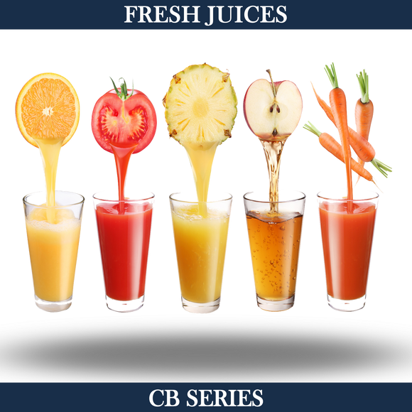 Fresh Juice - CB
