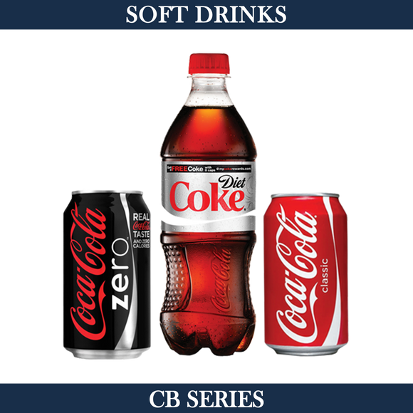 Soft Drink - CB