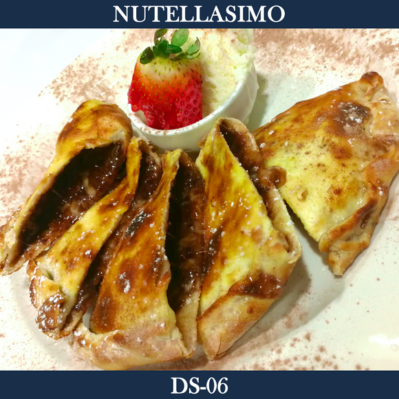Nutellasimo - DS-06