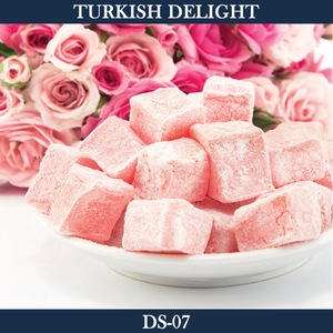 Turkish Delight - DS-07