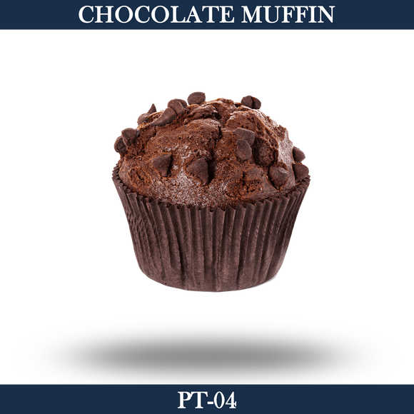 Chocolate Muffin - PT-04
