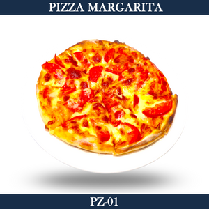 Pizza Margharita - PZ-01